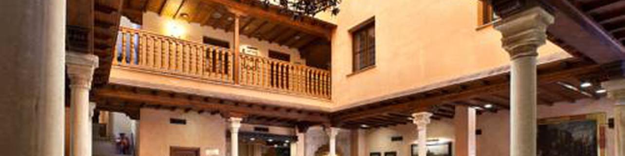 NH Granada Centro