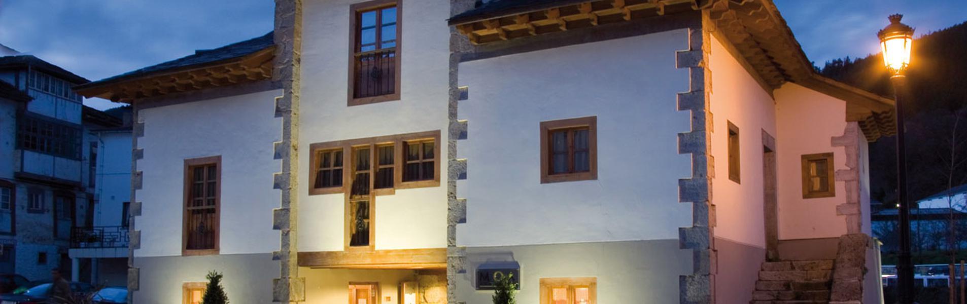Museo del Oro de Asturias
