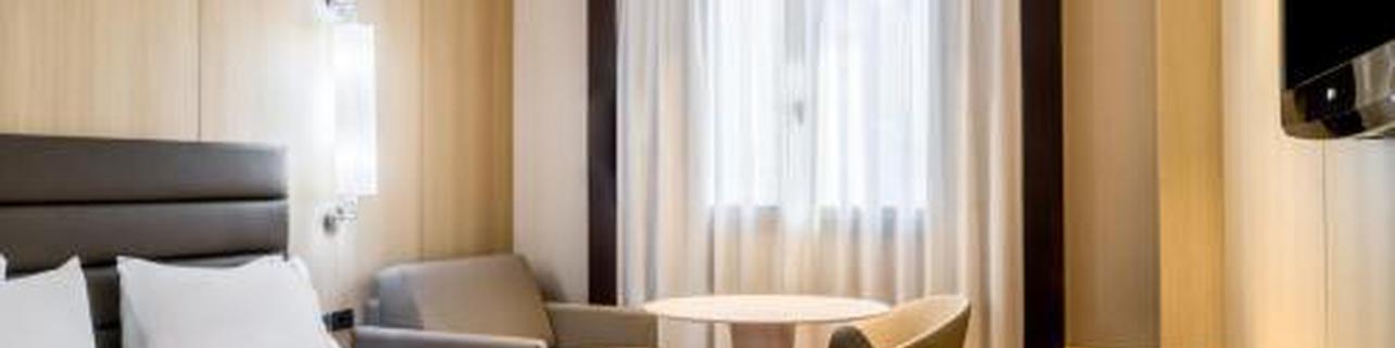AC Hotel Valencia, a Marriott Lifestyle Hotel