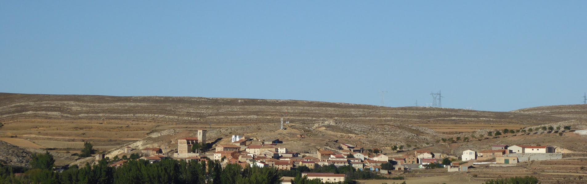 Cañada Vellida