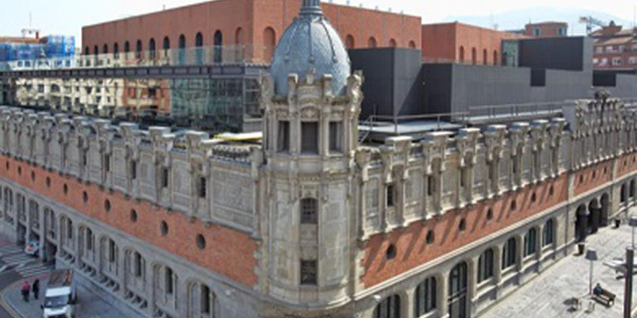 La Alhóndiga de Bilbao