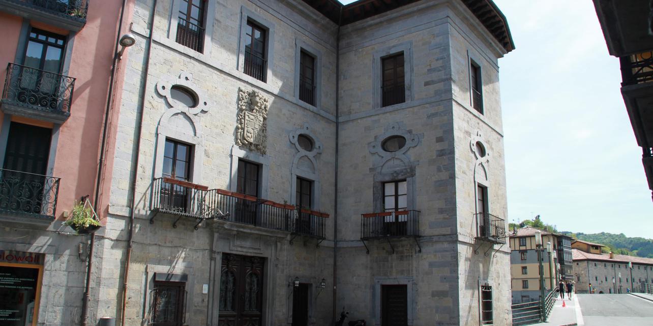 Palacio de Idiakez
