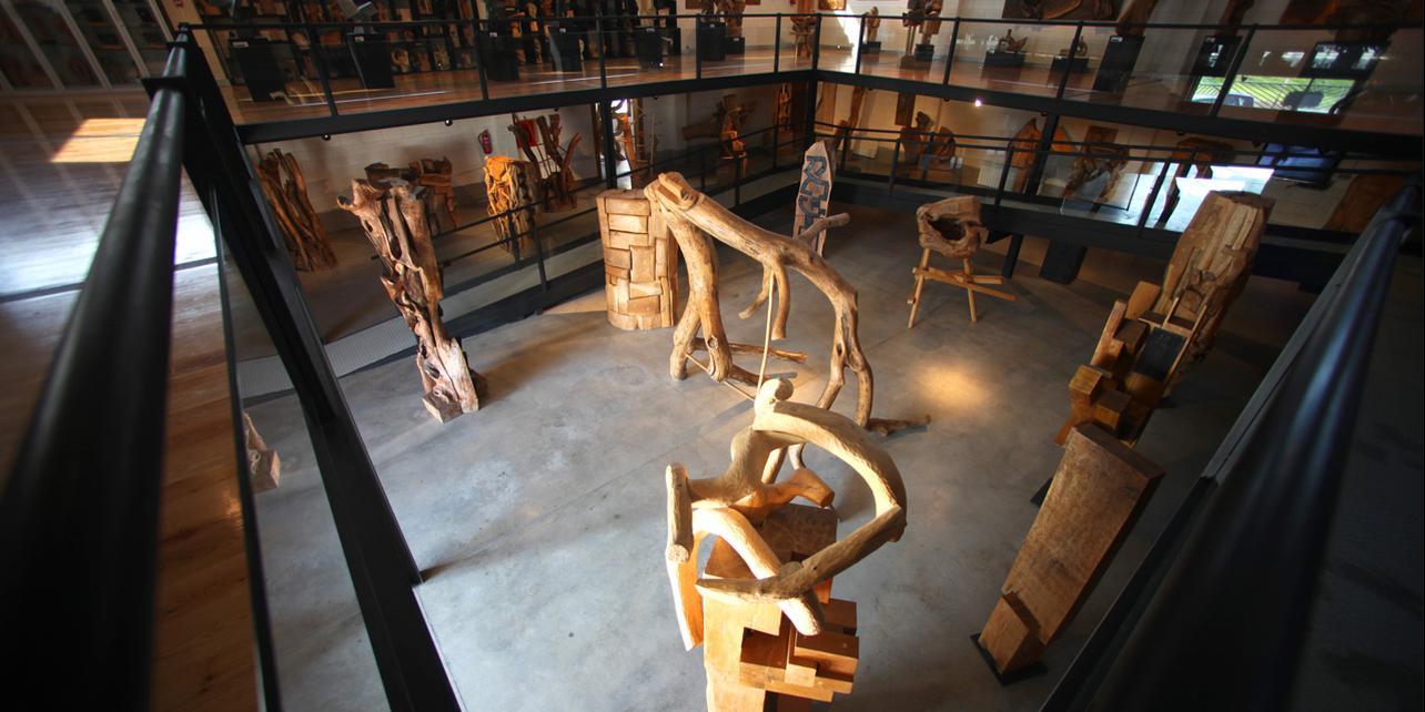 Museo taller Santxotena