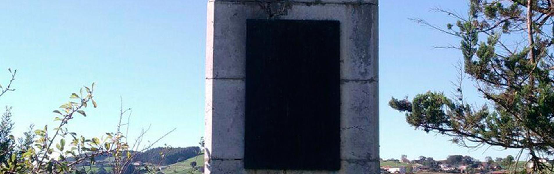 Monumento a Luis Vicente de Velasco