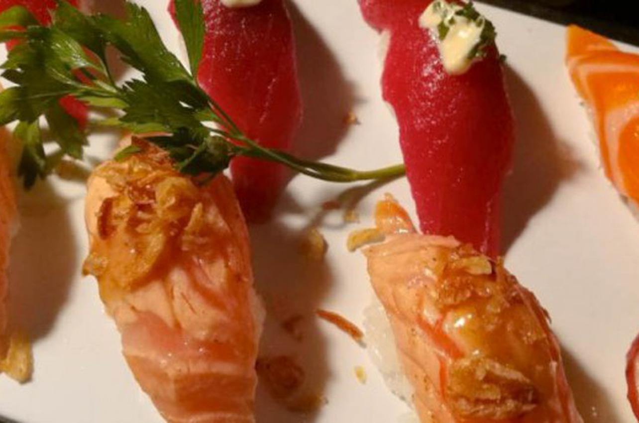 Midori Sushi Japonés