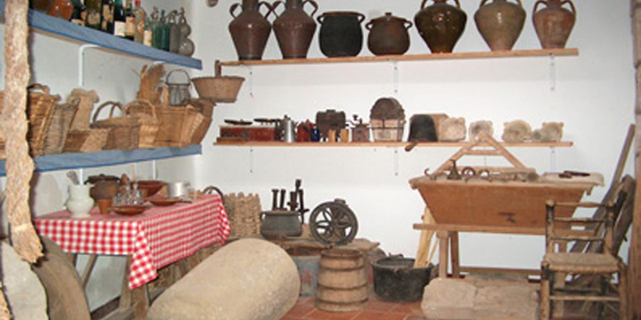 Museo local José Jané i Periu