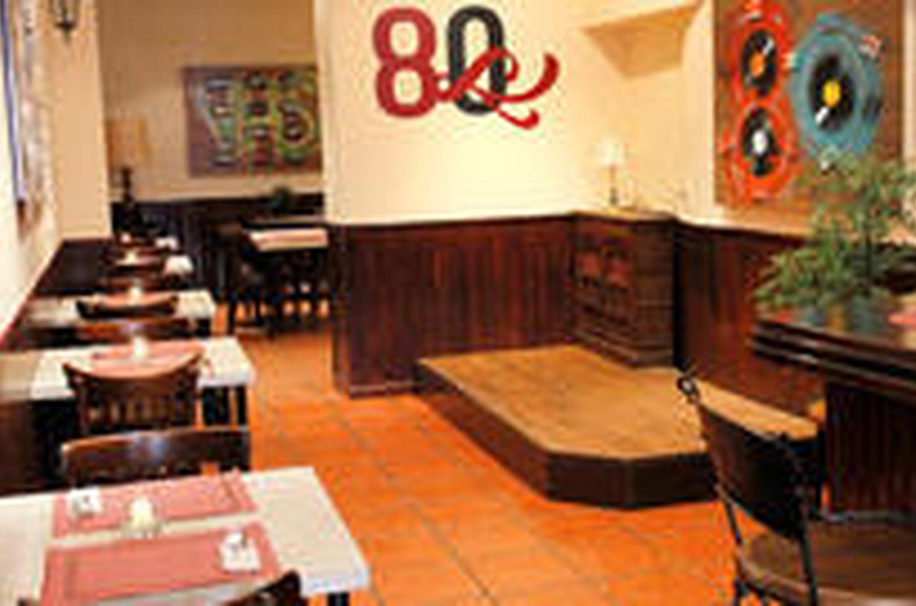 80 Restaurant