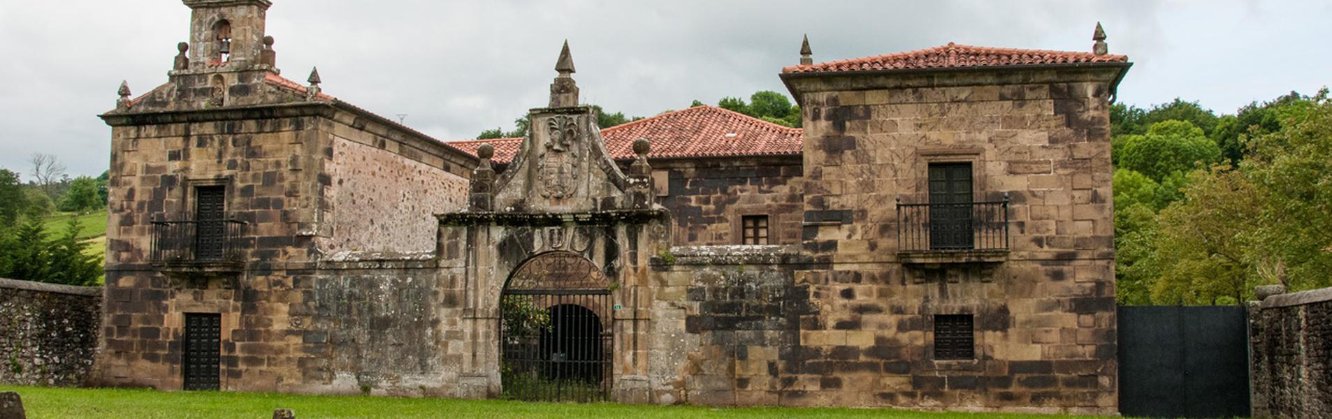 Palacio de Elsedo