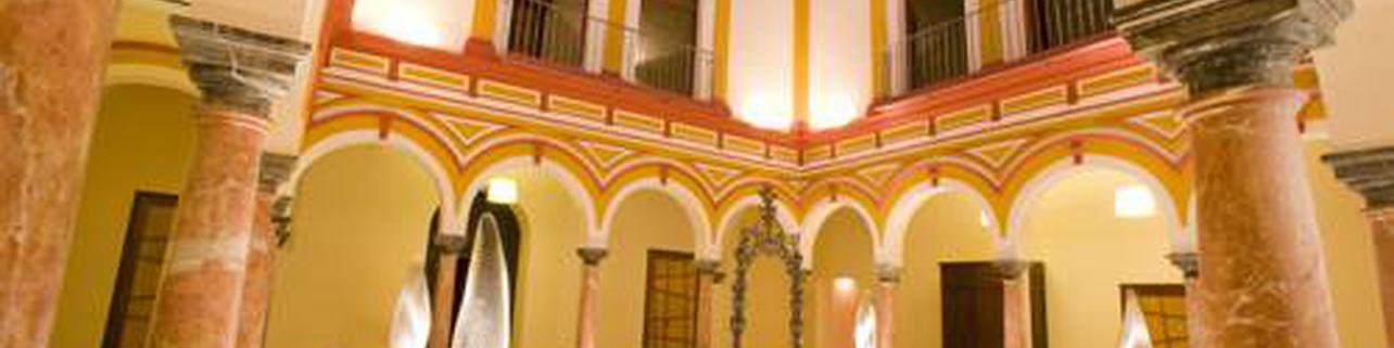 Palacio De Arizón Hotel