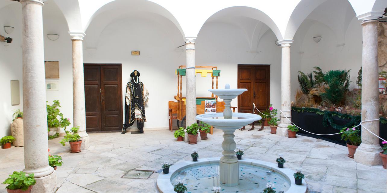 Museo comarcal de Arqueología Miguel Guirao