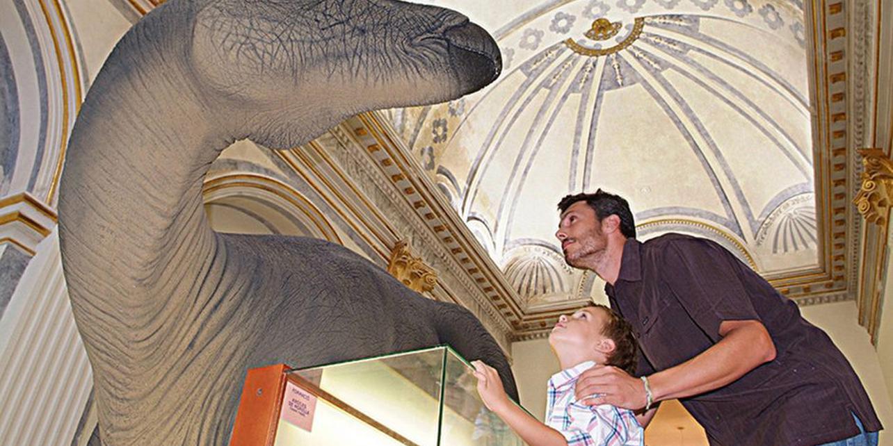 Museo Temps de Dinosaures