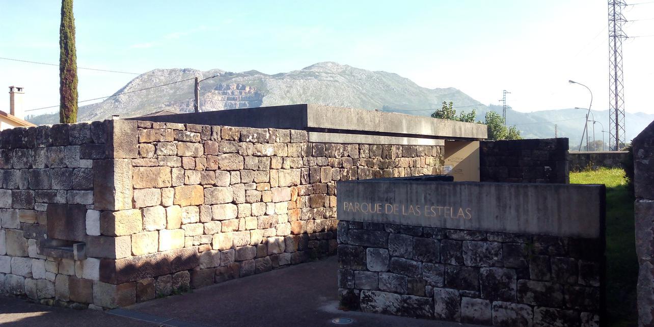 Museo de las Estelas de Cantabria