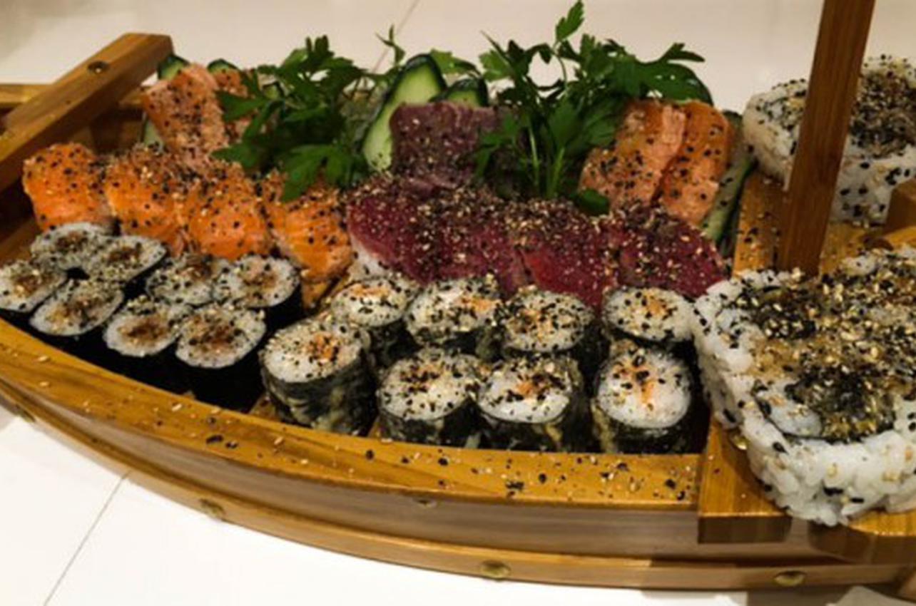 44 Sushi Bar