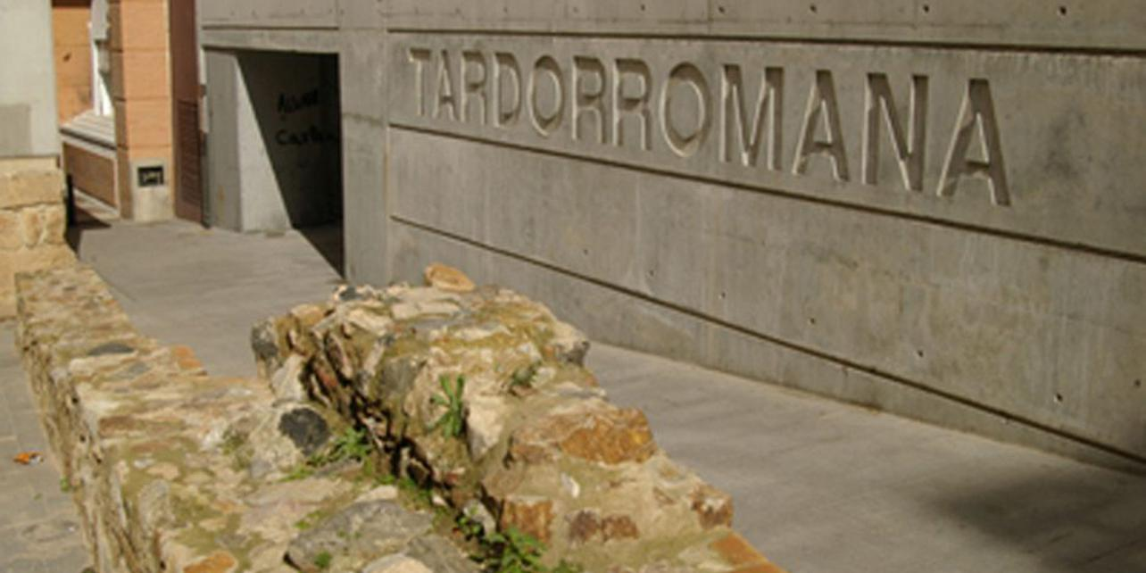 Basílica Tardorromana
