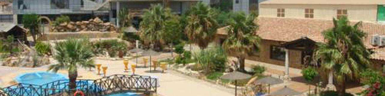 Aguilas Hotel Resort