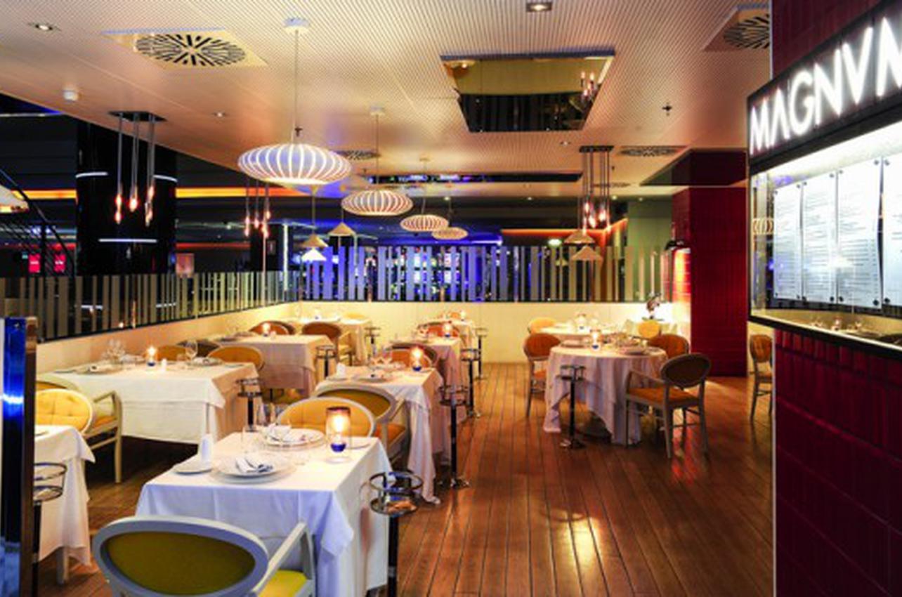 Magnum - Casino Barcelona