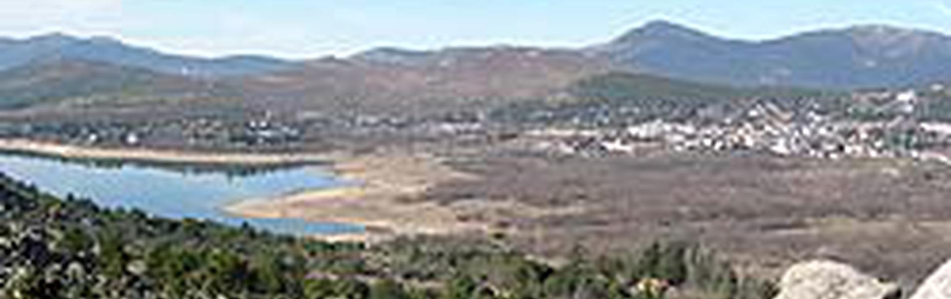 Área recreativa y Mirador del Alto del Hilo