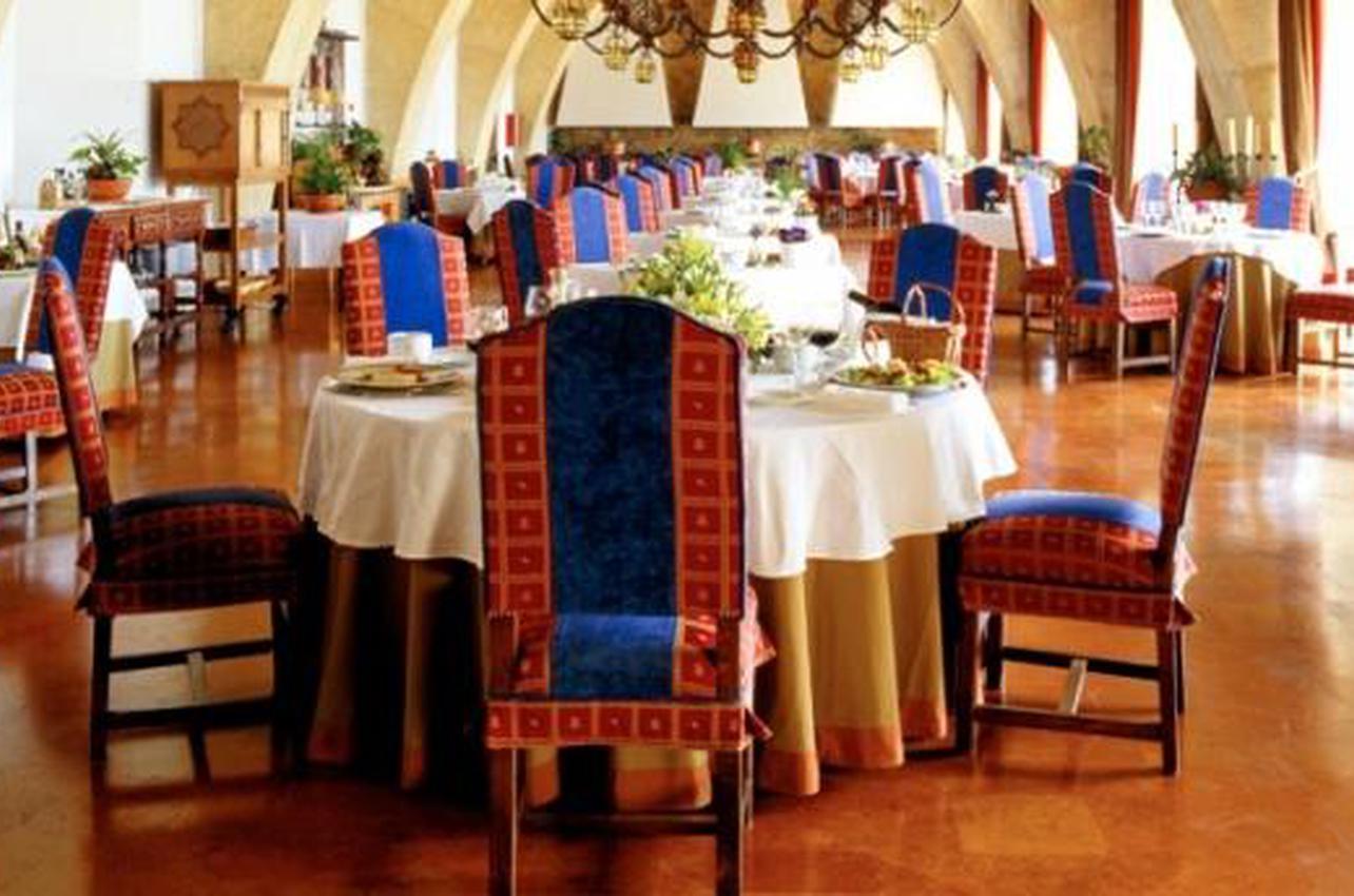 Restaurante Parador de Jaen