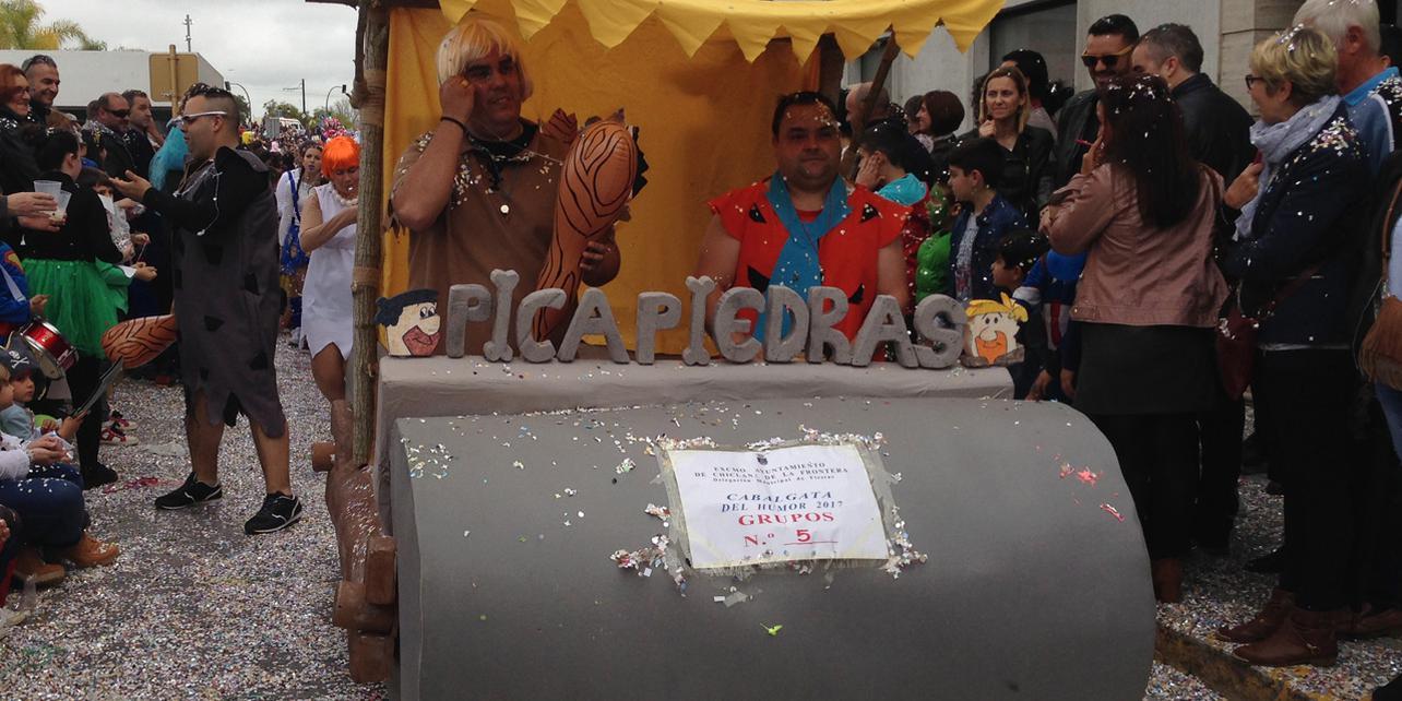 Carnaval de Chiclana de la Frontera