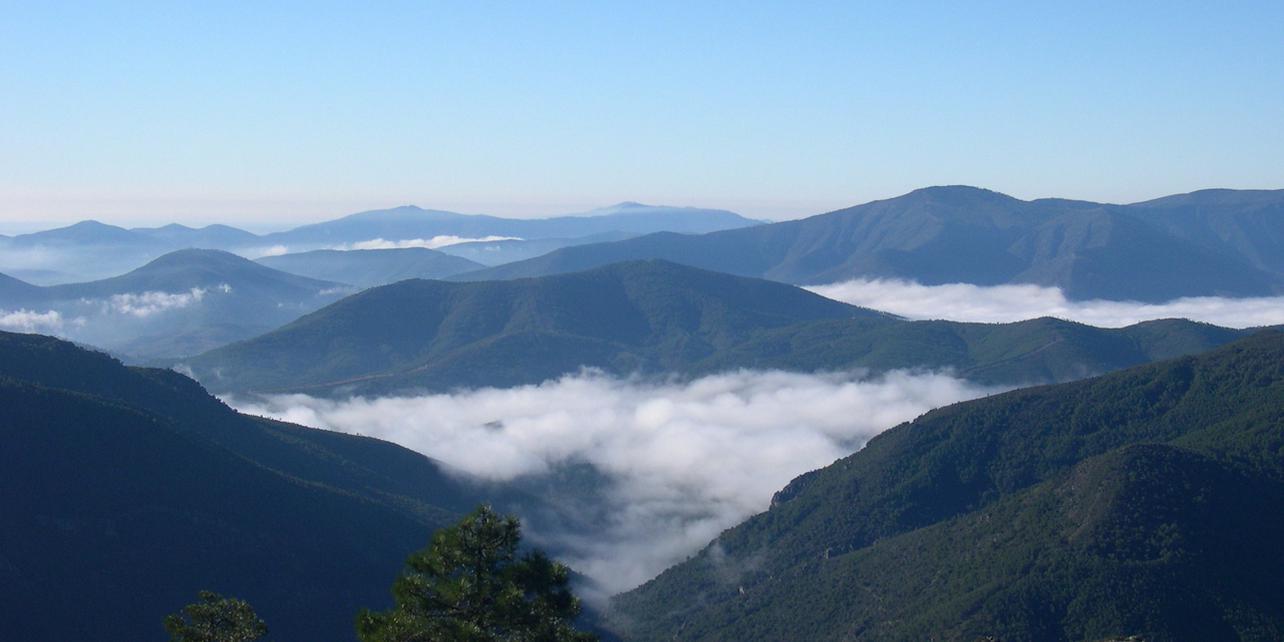 Parque Natural Las Batuecas-Sierra de Francia
