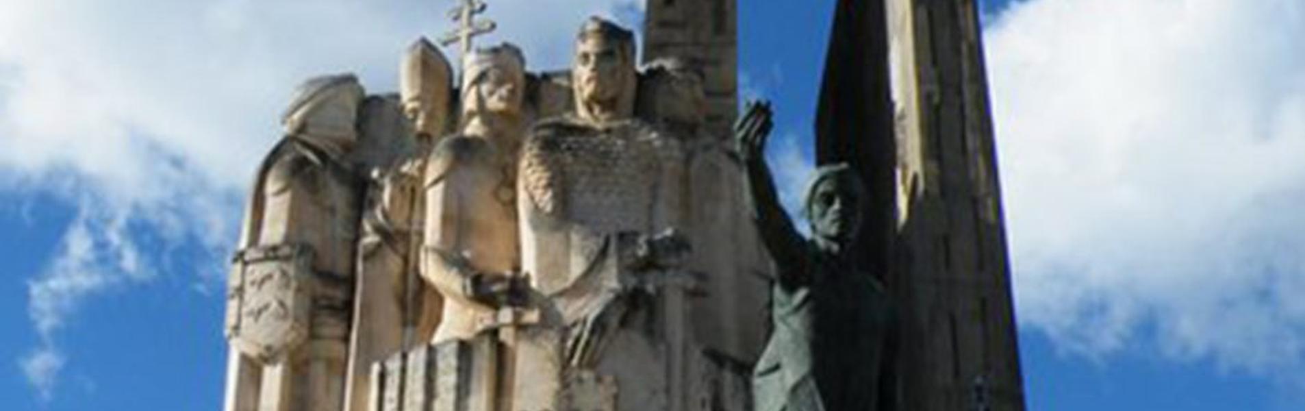 Monumento de La Carolina o de las Navas de Tolosa