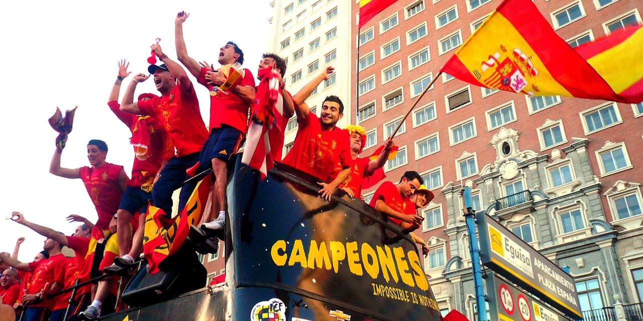Museo de la Selección Española de Fútbol