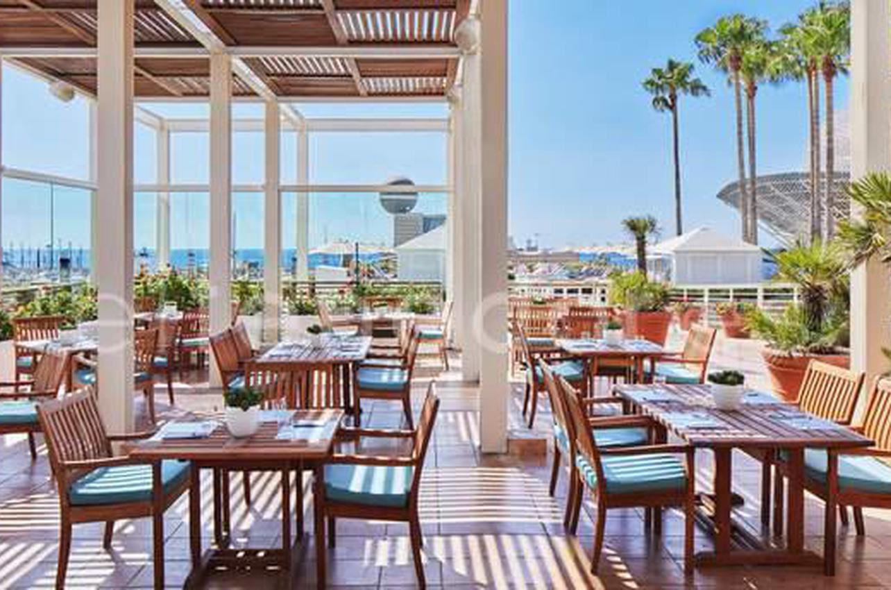 Marina - Hotel Arts