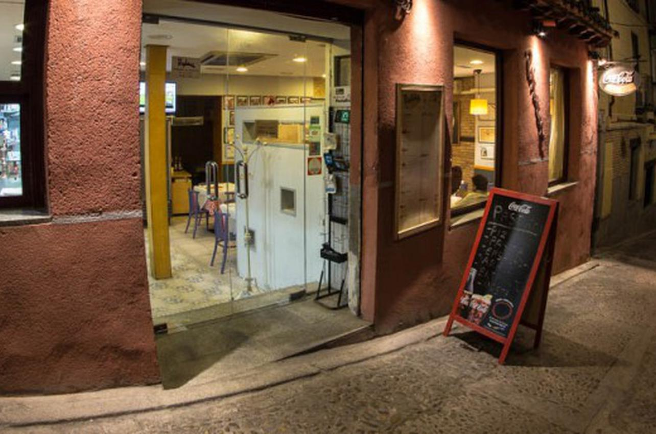 Pastucci - Casco Histórico