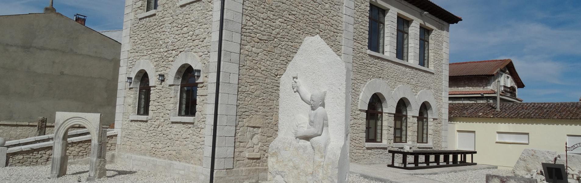 Museo de Piedra