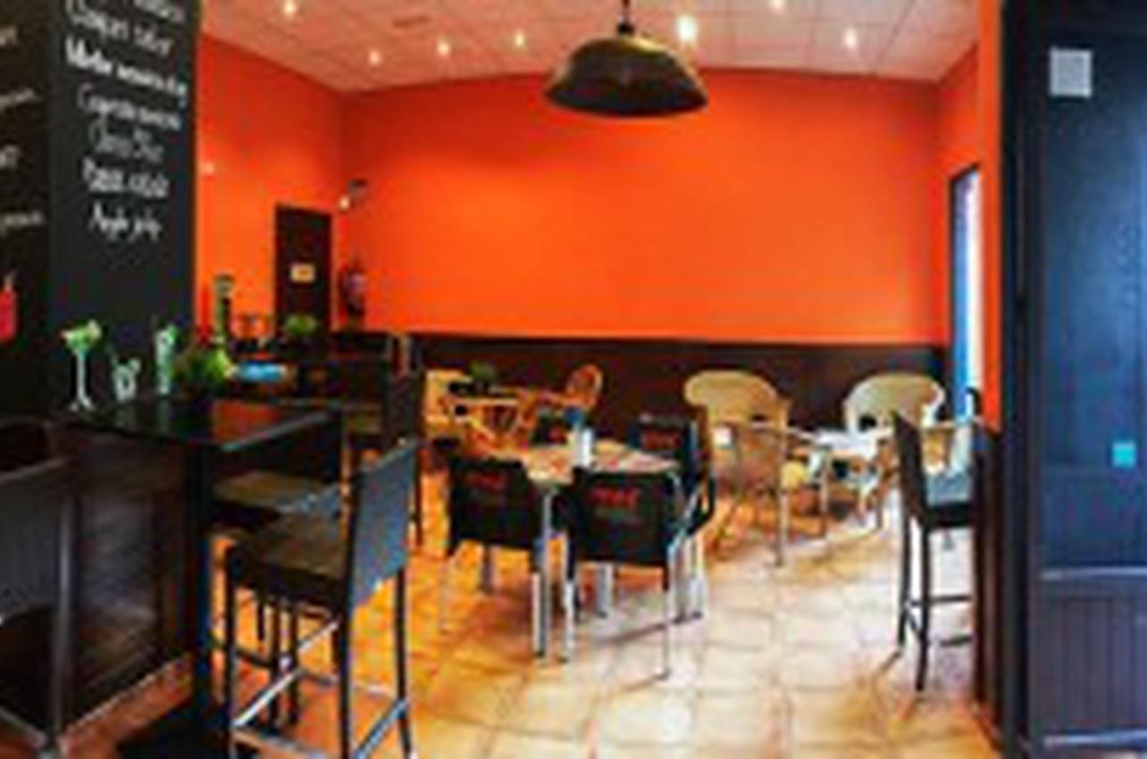 Oasis Lounge Madrid