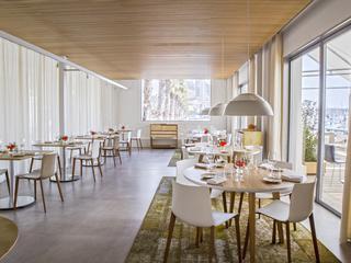Restaurante 39 monastrell 39 de mar a jos san rom n alicante gu a repsol - Restaurante mi casa alicante ...