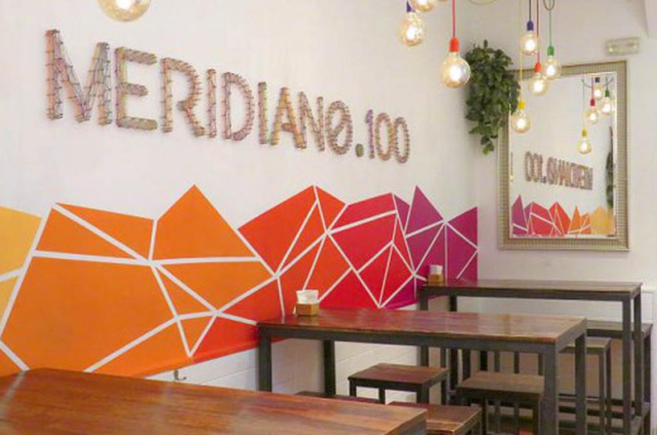Meridiano 100