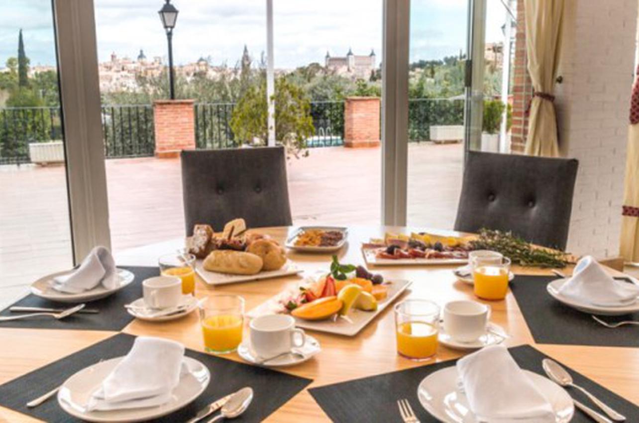 Alma Toledana - Hotel Abaceria