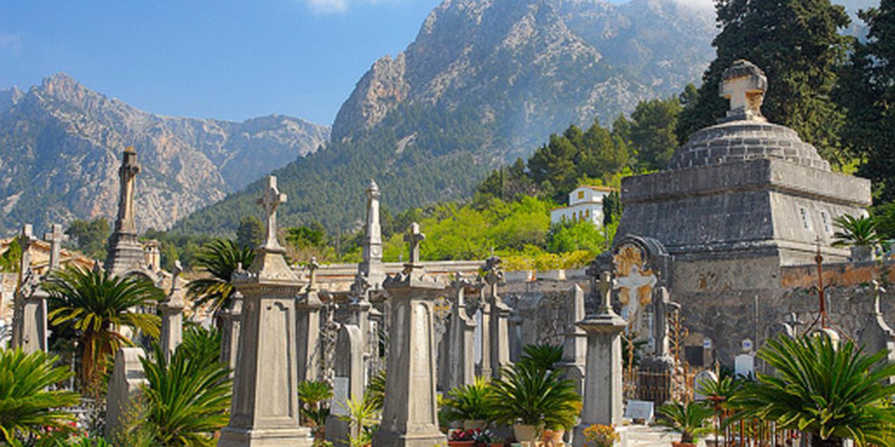 Cementerio de Son Sang de Sóller