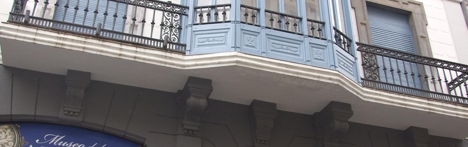 Museo de las Alhajas