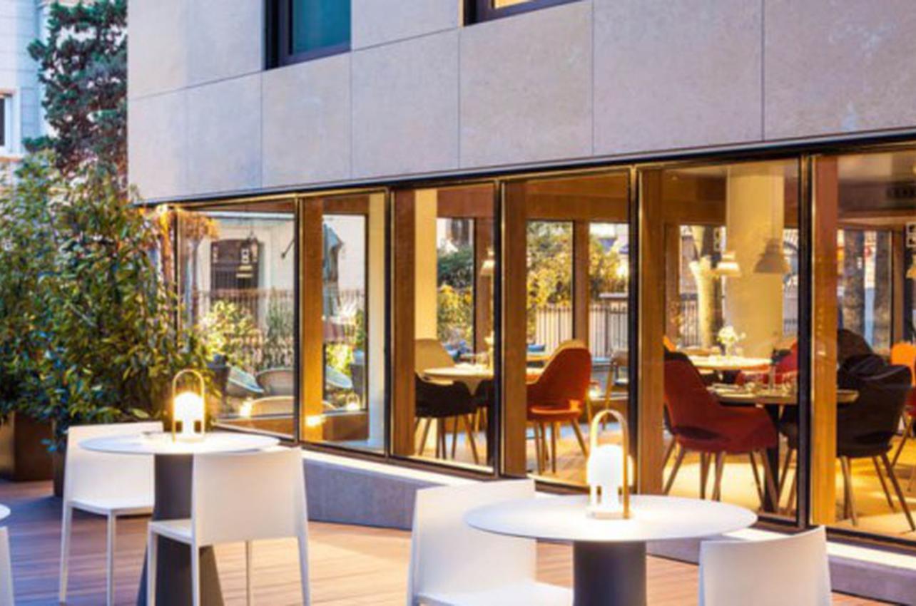 OD Restaurant