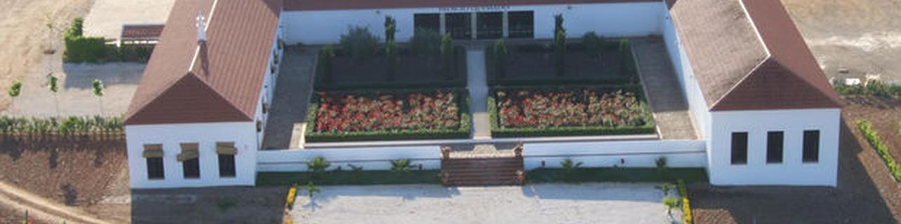 Palacio Quemado
