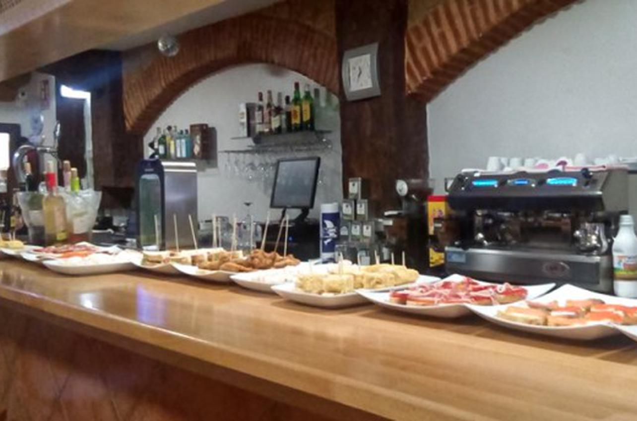 Bar Izurde