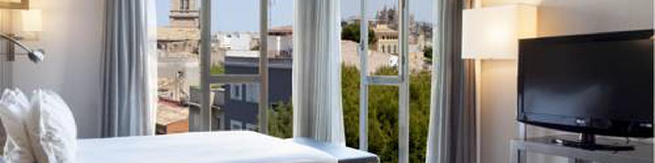 AC Hotel Ciutat de Palma, a Marriott Lifestyle Hotel