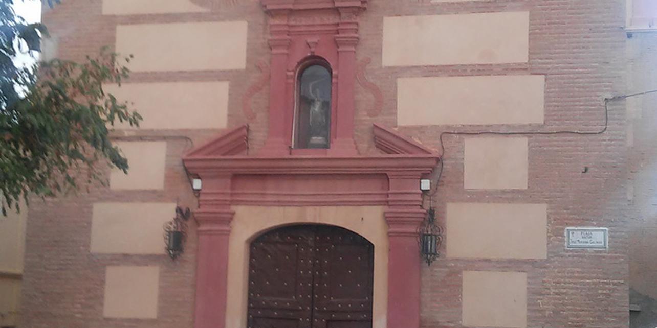 Parroquia de Nuestra Señora De Las Angustias