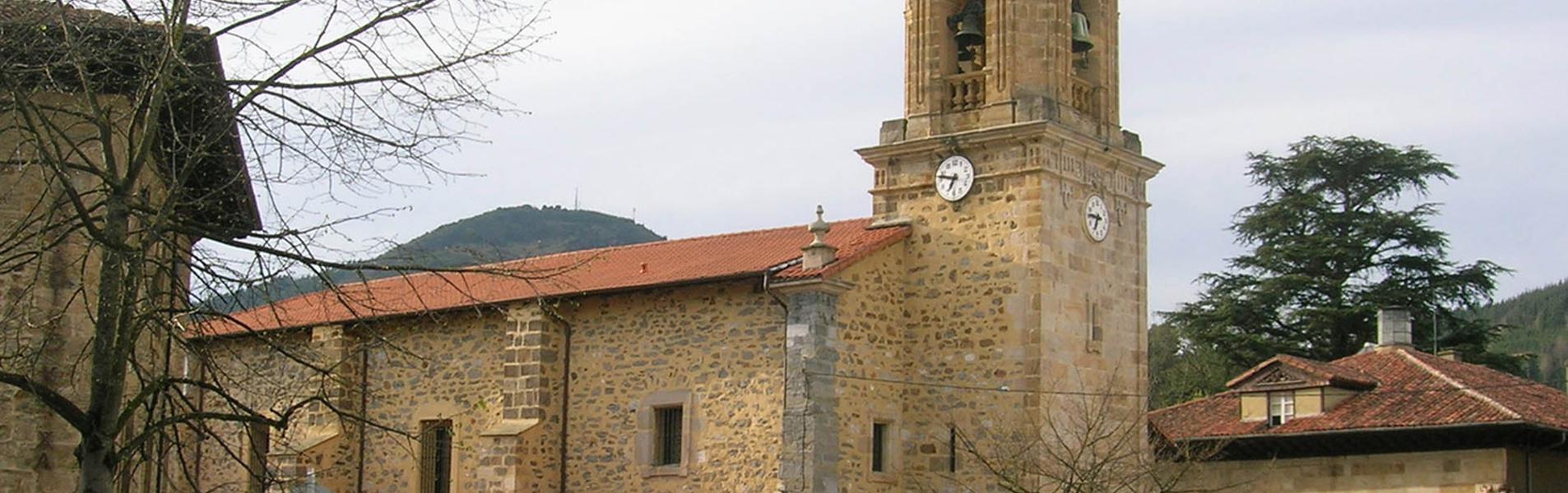 Aretxabaleta