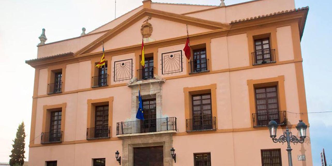Palacio de los Condes de Villapaterna
