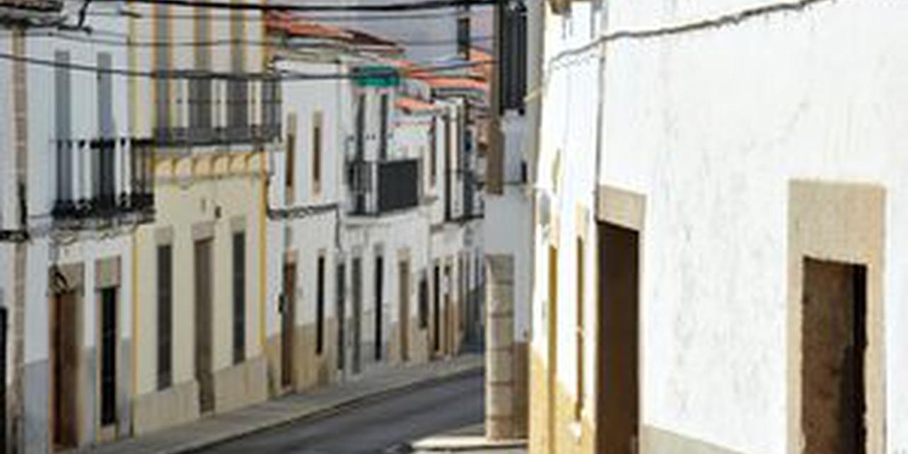 Calle Cruz