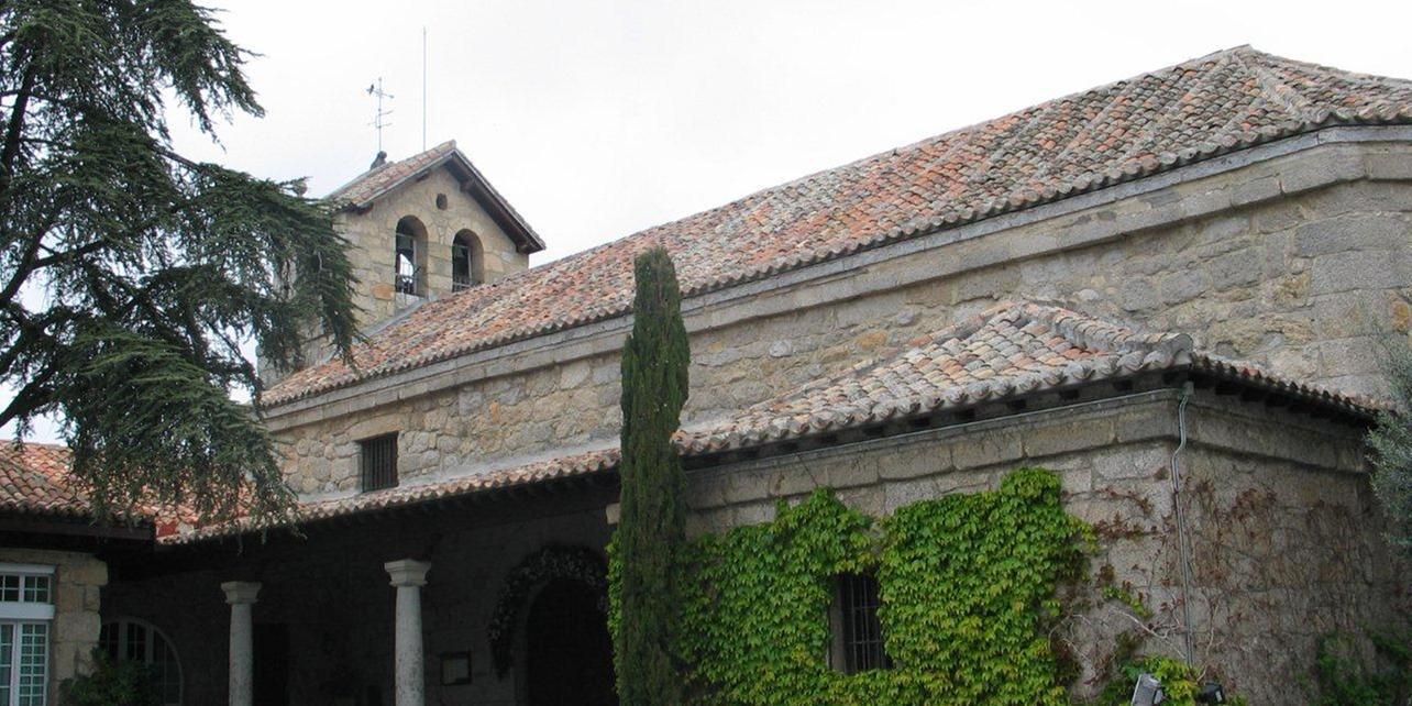 Parroquia de la Asunción de Nuestra Señora de Torrelodones