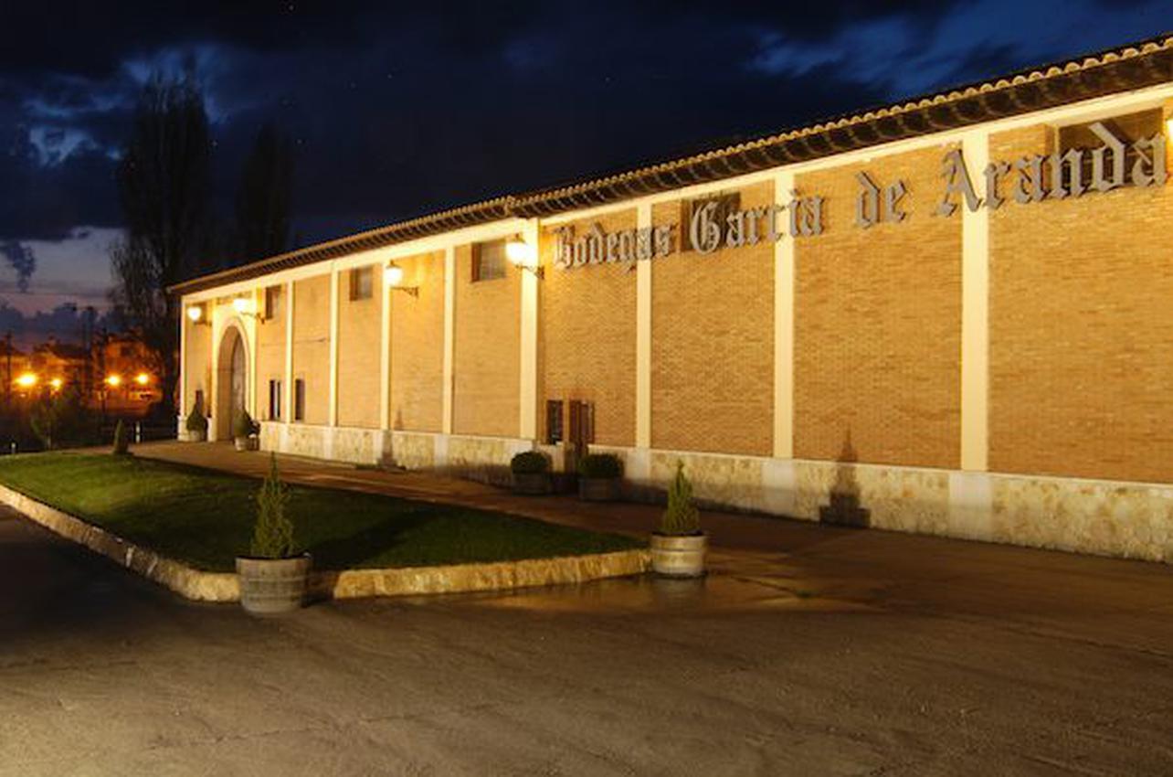 Bodegas García de Aranda