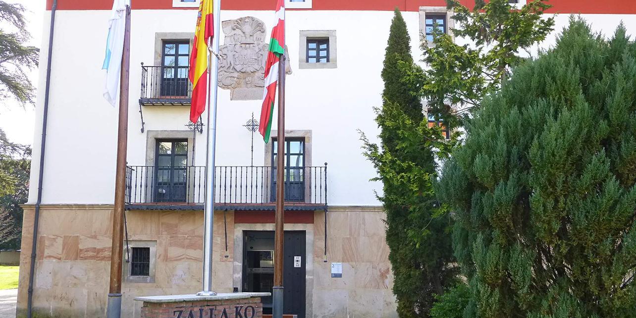 Palacio de Murga