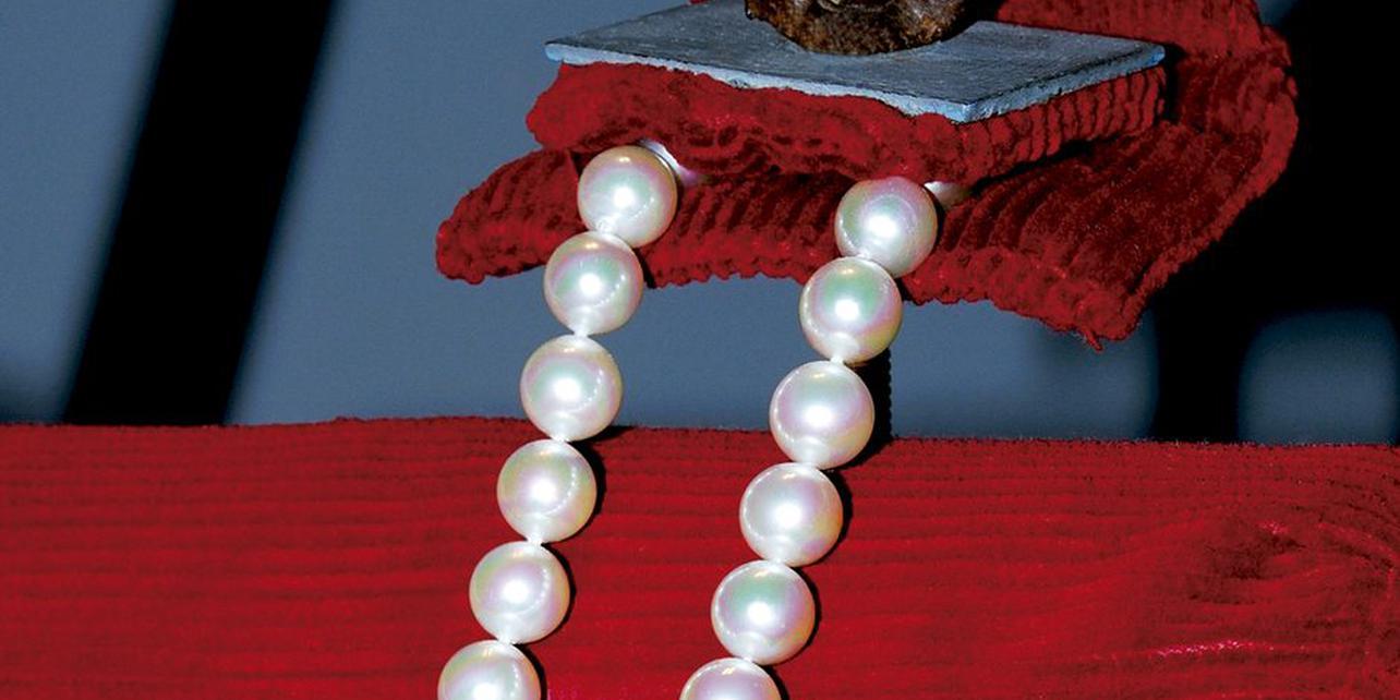 Perlas artificiales