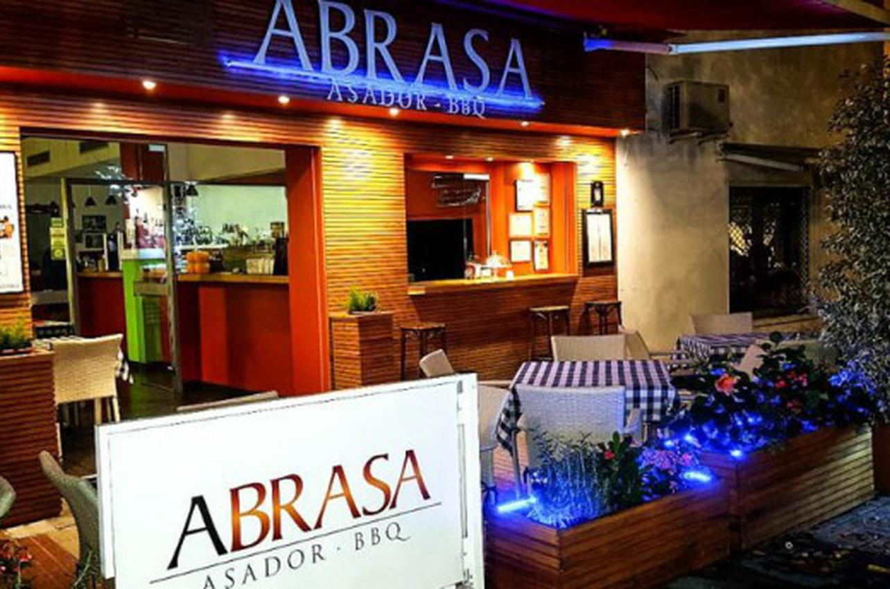 Abrasa BBQ SteakHouse