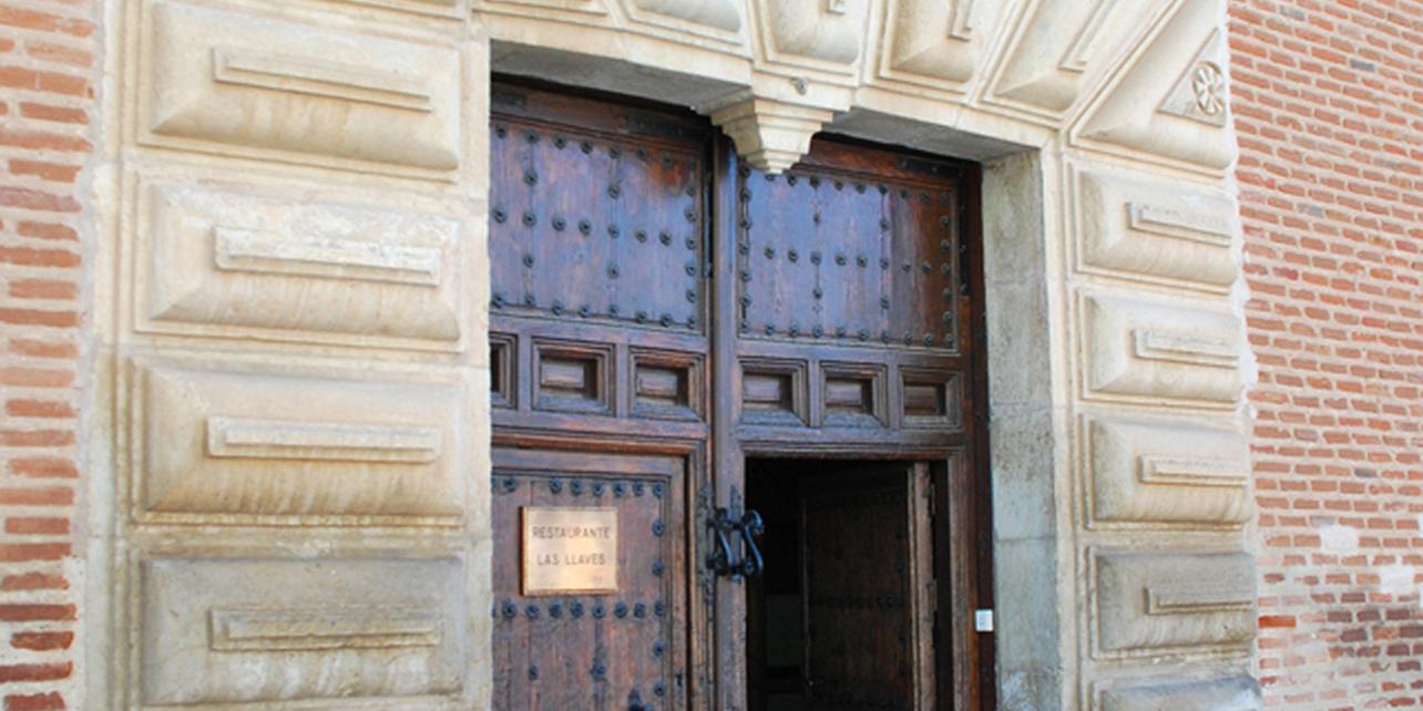 Palacio de los Ramírez Arellano