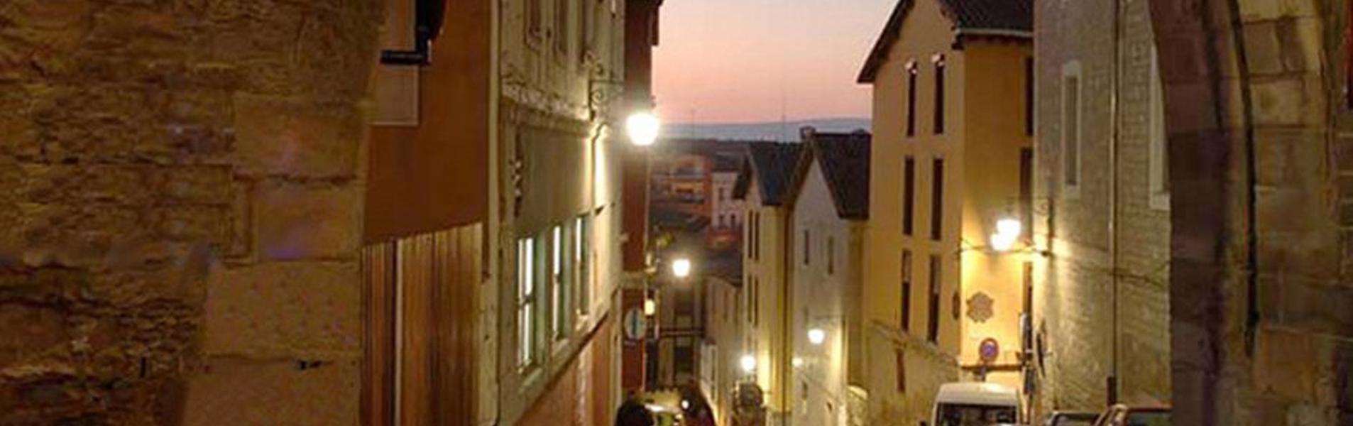 Muralla de Gasteiz